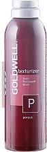 Kup Pianka do trwałej stylizacji do włosów farbowanych i porowatych - Goldwell Texturizer P