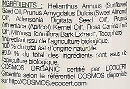Olejek na rozstępy - Alphanova Santé Fabulous Organic Stretch Marks Oil — фото N3