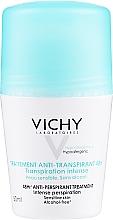 Kup Antyperspirant w kulce przeciw intensywnemu poceniu, ochrona do 48h - Vichy 48 Hr Anti-Perspirant Treatment