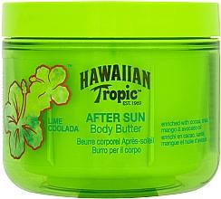 Kup Balsam po opalaniu - Hawaiian Tropic Lime Coolada Body Butter After Sun