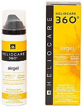 Kup Filtr przeciwsłoneczny do ciała SPF 50+ - Cantabria Labs Heliocare 360° Airgel