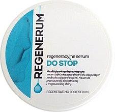 Kup Regenerujące serum do stóp - Aflofarm Regenerum Serum