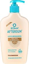 Kup Regenerujący balsam po opalaniu do suchej skóry - Ecran Aftersun Lotion For Dry Skin