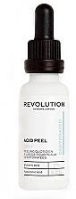 Kup Peeling kwasowy do cery odwodnionej - Revolution Skincare Acid Peel Dehydrated Skin Peeling Solution