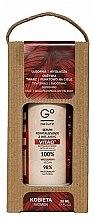 Kup Wegańskie serum rewitalizujące z witaminami A + E + C - GoNature Vitao°