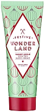 Kup Krem do rąk Kandyzowane jabłko - Oriflame Festive Wonderland Candy Apple Hand Cream