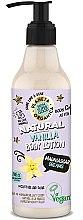 Kup Naturalny balsam do ciała Wanilia - Planeta Organica Skin Super Good Madagascar Dreams Vanilla Body Lotion