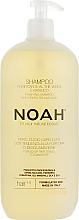 Kup Szampon z zieloną herbatą i bazylią - Noah