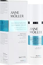 Kup Nawilżający krem ochronny do twarzy - Anne Möller Blockâge 24h Moisturizing Defender Cream