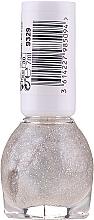 Lakier do paznokci - Miss Sporty Glow Glitter Coat — фото N2