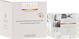 Kup Nawilżający krem pod oczy - Nikel Nikelhidris Eye Cream