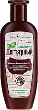 Kup Szampon dziegciowy do włosów - Newska Kosmetyka