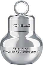 Kup Botulinowy krem-koncentrat do twarzy - Yonelle Trifusion Botulin Cream-Concentrate
