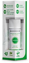 Kup Suchy szampon do włosów ciemnych - Ecocera Hair Detox Dry Shampoo