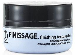 Kup Teksturująca glina do stylizacji włosów - J Beverly Hills Finishing Texture Clay