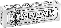 Kup Wybielająca pasta do zębów - Marvis Whitening Mint Toothpaste