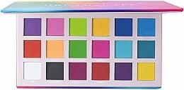 Kup Paleta cieni do powiek - Moira Dreamscape Palette