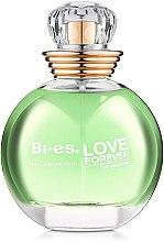 Kup Bi-es Love Forever Green - Woda perfumowana