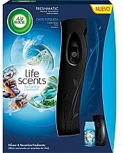 Kup Odświeżacz powietrza - Air Wick Freshmatic Life Scents Oasis Turquesa