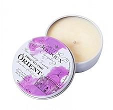 Kup Świeca do masażu Granat i biały pieprz - Petits JouJoux Mini A Trip Orient