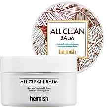 Kup Oczyszczający balsam do twarzy - Heimish All Clean Balm Travel Size (mini produkt)