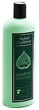 Kup Wzmacniający szampon z sokiem brzozowym - Herbal Traditions Shampoo Strengthening With Natural Birch Juice