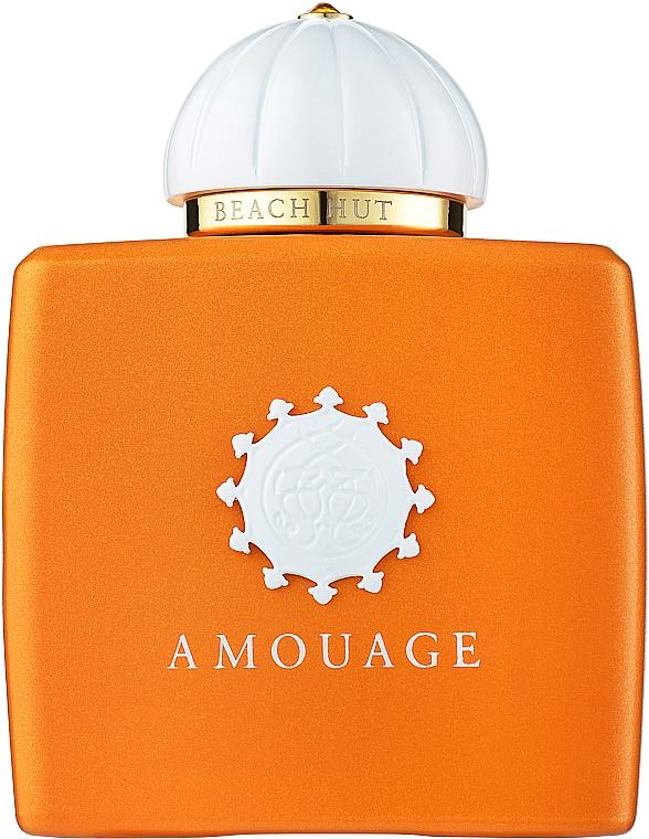 Amouage Beach Hut Woman - Woda perfumowana — фото N1