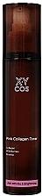 Kup Przeciwzmarszczkowy tonik rozjaśniający z kolagenem - XYcos Pink Collagen Toner