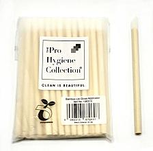 Kup Jednorazowe bambusowe aplikatory do błyszczyka do ust - The Pro Hygiene Collection