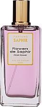 Kup Saphir Parfums Flowers de Saphir - Woda perfumowana
