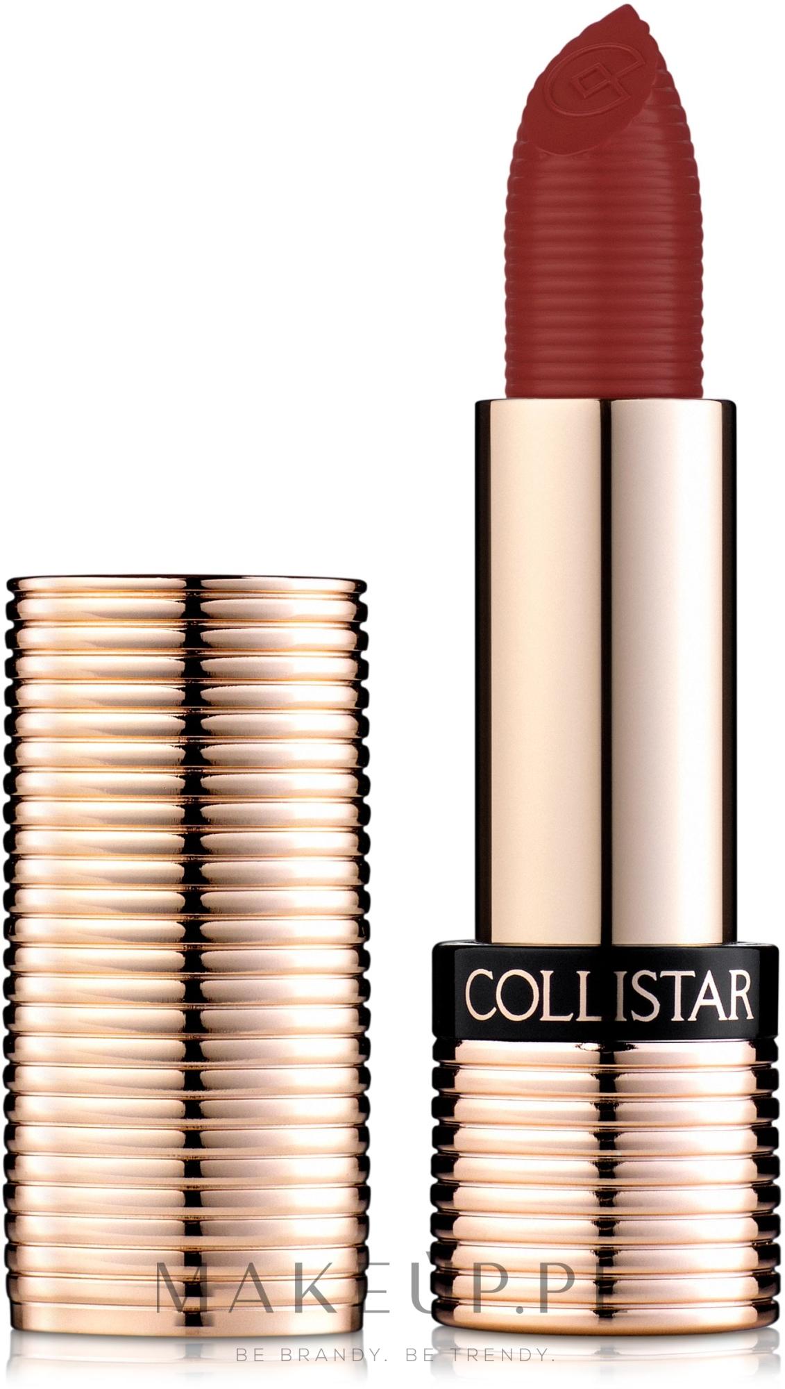 PRZECENA! Szminka do ust - Collistar Rossetto Unico Lipstick * — фото 13 - Carminio