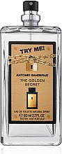 Kup Antonio Banderas The Golden Secret - Woda toaletowa (tester bez nakrętki)