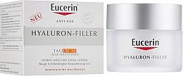 Kup Przeciwstarzeniowy krem do twarzy na dzień SPF 30 - Eucerin Hyaluron-Filler Cream