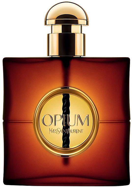 Yves Saint Laurent Opium - Woda perfumowana