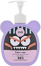 Kup Naturalne mydło do rąk dla dzieci - Yope Kokos i Mięta
