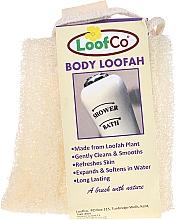 Kup Naturalna gąbka luffa do ciała - LoofCo Body Loofah