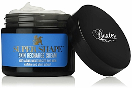 Kup Przeciwstarzeniowy krem do twarzy - Baxter of California Super Shape Skin Recharge Cream
