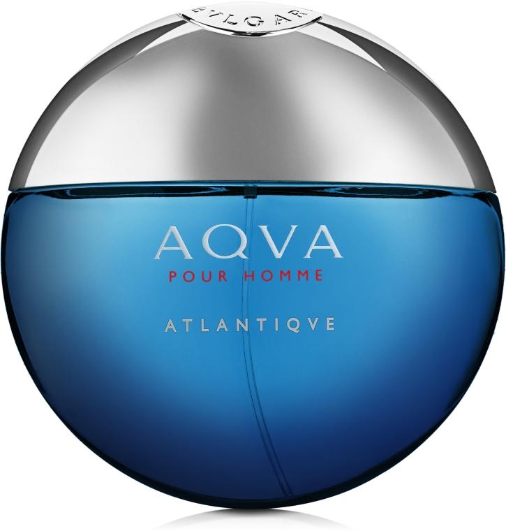 Bvlgari Aqva Pour Homme Atlantiqve - Woda toaletowa (tester bez nakrętki) — фото N1