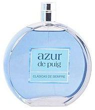 Kup Antonio Puig Azur de Puig - Woda toaletowa