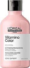 Kup Witaminowy szampon do włosów farbowanych - L'Oreal Professionnel Serie Expert Vitamino Color Resveratrol Shampoo
