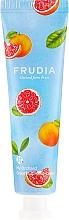 Kup Odżywczy krem do rąk z ekstraktem z grejpfruta - Frudia My Orchard Grapefruit Hand Cream