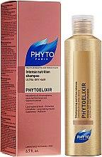Kup Intensywnie odżywczy szampon do włosów ultrasuchych - Phyto Phytoelixir Intense Nutrition Shampoo