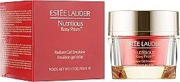 Kup Żelowa emulsja rozjaśniająca na dzień - Estée Lauder Nutritious Rosy Prism Radiant Gel Emulsion