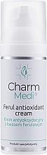 Kup Antyoksydacyjny krem do twarzy z kwasem ferulowym - Charmine Rose
