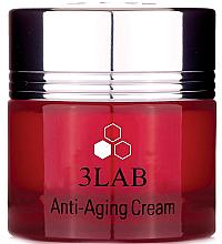 Kup Przeciwzmarszczkowy krem z kompleksem morskim - 3Lab Moisturizer Anti-Aging Face Cream