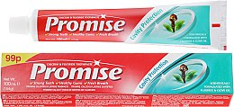 Kup Pasta do zębów Ochrona przed próchnicą - Dabur Promise