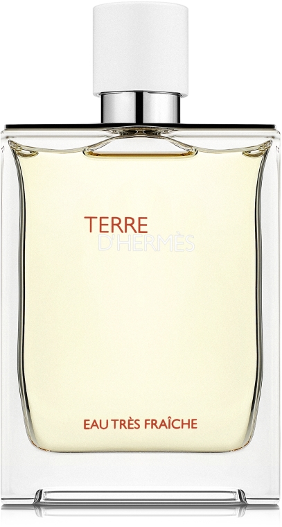 Hermes Terre D'Hermes Eau Tres Fraiche - Woda toaletowa (tester bez nakrętki)