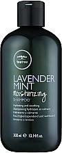 Kup Nawilżający szampon do włosów Lawenda i mięta - Paul Mitchell Tea Tree Lavender Mint Moisturizing Shampoo