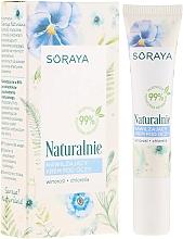 Kup Nawilżający krem pod oczy - Soraya Naturalnie