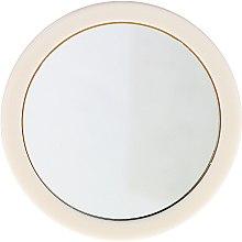 Kup Lusterko kosmetyczne, 5237, białe - Top Choice